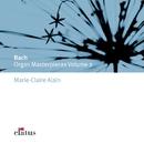 Bach, JS : Organ Masterpieces Vol.2  -  Elatus/Marie-Claire Alain