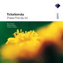 Tchaikovsky : Piano Trio  -  Apex/Pierre Amoyal, Frédéric Lodeon & Pascal Rogé
