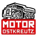 Motor (2 Track)/Ostkreutz