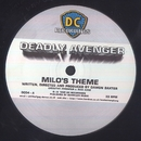Milo's Theme/Deadly Avenger