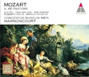 Mozart : Il re Pastore/Nikolaus Harnoncourt