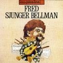 Sjunger Bellman/Fred Åkerström