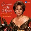 Christmas with Kiri Te Kanawa. Carols from Coventry Cathedral/Kiri Te Kanawa, Robin Stapleton & BBC Philharmonic Orchestra
