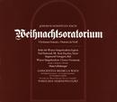 Bach, JS : Weihnachtsoratorium [Christmas Oratorio]/Nikolaus Harnoncourt & Concentus musicus Wien
