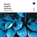 Smetana, Dvorák & Janácek : Opera Arias  -  Apex/Eva Urbanová