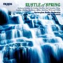 Rustle of Spring/Norwegian Radio Orchestra And Ari Rasilainen