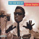 The Very Best Of Lightnin' Hopkins/Lightnin' Hopkins