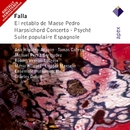 Falla : El Retablo de Maese Pedro & Orchestral Works  -  Apex/Charles Dutoit & Ensemble Instrumental