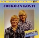 20 Suosikkia / Muisto vain jää/Jouko ja Kosti