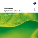 Schumann : Symphonies Nos 1 & 4  -  Apex/Kurt Masur & London Philharmonic Orchestra