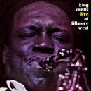 Live At Fillmore West [w/bonus tracks]/King Curtis