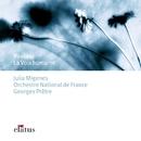 Poulenc : La voix humaine/Julia Migenes Johnson, Georges Prêtre & Orchestre National de France