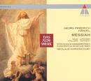 Handel : Messiah/Nikolaus Harnoncourt