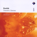 Dvorák : Slavonic Dances/Václav Neumann & Czech Philharmonic Orchestra