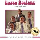 Peppelinos bar/Lasse Stefanz