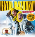Fous Ta Cagoule [Playmobitch Dirty South Remix] [Bundle Clip + Single]/Fatal Bazooka