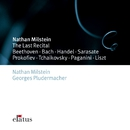 Nathan Milstein - The Last Recital/Nathan Milstein