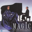 Legrand : Magic/Kiri Te Kanawa, Michel Legrand & London Studio Orchestra