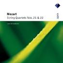 Mozart : String Quartets Nos 21 & 22  -  Apex/Lotus String Quartet