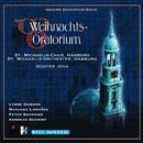 Bach, JS : Weihnachtsoratorium [Christmas Oratorio]/Günther Jena & St Michaelis Orchestra