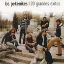 20 Grandes exitos/Los Pekenikes