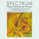 Spectrum: New American Music/The Contemporary Chamber Ensemble