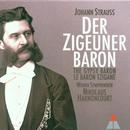 Strauss, Johann II : Zigeunerbaron/Nikolaus Harnoncourt