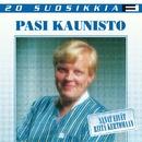 20 Suosikkia / Sanat eivät riitä kertomaan/Pasi Kaunisto