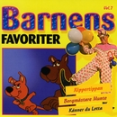 Barnens favoriter 7/Various artists