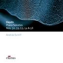 Haydn : Piano Sonatas Nos 32, 33, 53, 54 & 58  -  Elatus/András Schiff