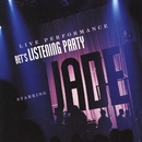 BET's Listening Party [Live]/Jade