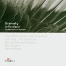 Stravinsky : Le rossignol  -  Elatus/Phyllis Bryn-Julson, Felicity Palmer, Ian Caley, John Tomlinson, Pierre Boulez & BBC Symphony Orchestra