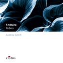 Smetana : Polkas op. 7,8,12 & 13 & Solo Pieces - Elatus/András Schiff