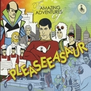The Amazing Adventures Of Pleaseeasaur/Pleaseeasaur