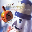 The Golden Dreydl: A Klezmer Nutcracker For Chanukah/Ellen Kushner / Sound And Spirit Shirim Orchestra