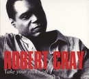 Take Your Shoes Off/The Robert Cray Band