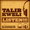 Listen!!!/Talib Kweli