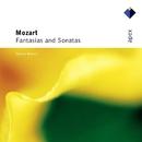 Mozart : Fantasias & Piano Sonatas Nos 7 & 14  -  Apex/Cyprien Katsaris