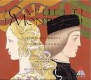 Bellini : I Capuleti e i Montecchi/Donald Runnicles