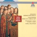 Bach - Cantata BWV 67/Karl Richter