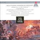 "Mozart : Missa In C ""Credo"" . Litaniae K.243/Nikolaus Harnoncourt"