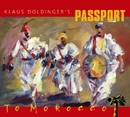 To Morocco/Klaus Doldinger's Passport