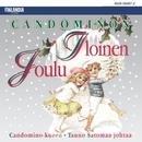 Candominon iloinen joulu/The Candomino Choir