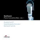 Beethoven : Piano Concertos Nos 1 & 2  -  Elatus/András Schiff, Bernard Haitink & Staatskapelle Dresden