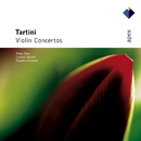 Tartini : Violin Concertos  -  Apex/Piero Toso, Claudio Scimone & I Solisti Veneti