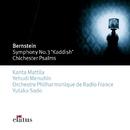 Bernstein : Symphony No.3, 'Kaddish' & Chichester Psalms  -  Elatus/Yutaka Sado & Orchestre Philharmonique de Radio France