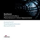 Beethoven : Piano Concerto No.5 & Piano Sonata No.23  -  Elatus/András Schiff