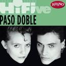 Rhino Hi-Five: Paso Doble/Paso Doble