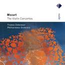 Mozart : Violin Concertos Nos 1 - 6/Thomas Zehetmair