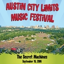 Live at Austin City Limits Music Festival 2006 (DMD Album)/Secret Machines